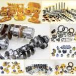 crankshaft and other compolent