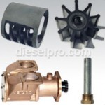 detroit_diesel_16V71_turbo_engine_sea_water_pumps_radiators_thermostats_impellers_bombas_agua_salada_radiadores_impellers