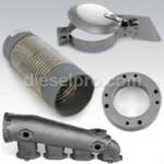 detroit_diesel_16v71_turbo_exhaust_mufflers_silencers_tubos_flexibles_silenciadores