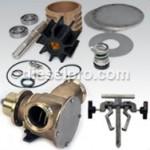 detroit_diesel_60_series_sea_water_pumps_radiators_thermostats_impellers_bombas_radiadores_impellers