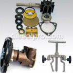 detroit_diesel_8_2_engine_sea_water_pumps_radiators_thermostats_impellers_bombas_agua_salada_radiadores_impellers